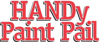 Bercom Handy paint pail