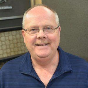 Terry Hagen