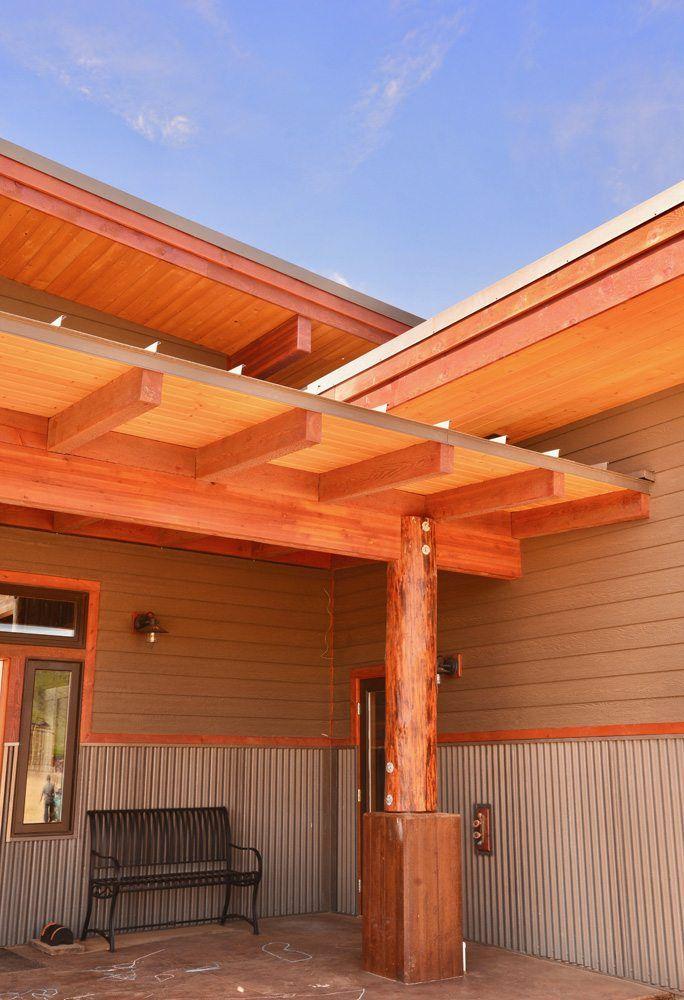 Ridgeline Custom Builders Marson Amp Marson Lumber Inc