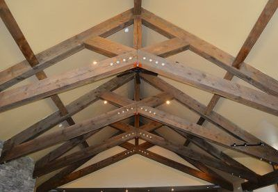 Diy Lighting Truss Trusses Built By Marson And