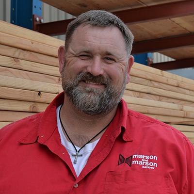 Tim Hedges